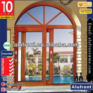 Australa Style Sliding Window