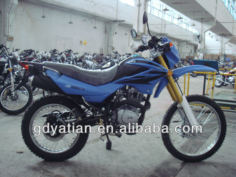 High Quality&Best Price 125cc Dirt Bike