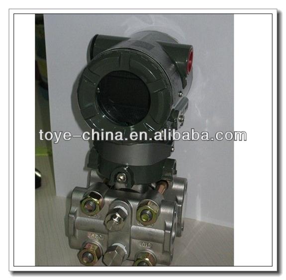Smart YOKOGAWA pressure transmitter 316 in huba control pressure transmitter 4-20 ma