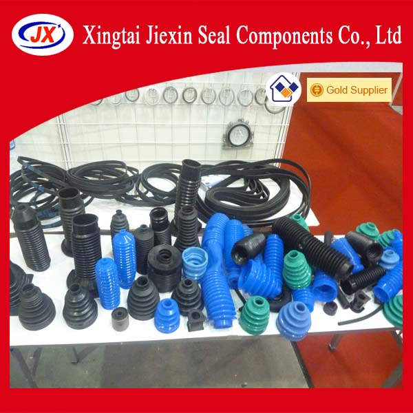 Silicon Auto parts universal cv joint boot cv joint boot cv joint boot kit