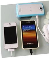 Зарядное устройство для мобильных телефонов 6 usb/5v 6A AC IPAD iPhone HTC SAMSUNG 3 cc068