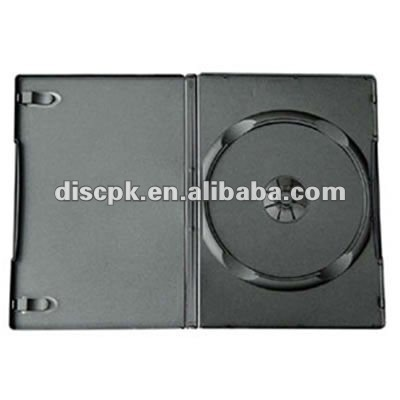 5mm singele DVD case
