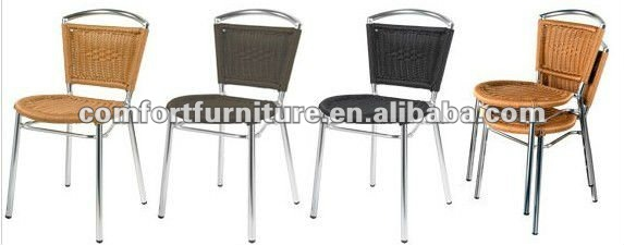 Outdoor PE Rattan Furniture