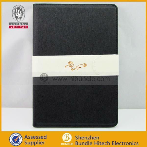for ipad mini leather case,PU leather case for ipad mini