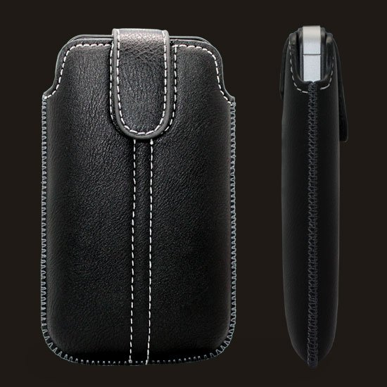 New Leather Case Bag For iphone4/ iphone 3G/3GS