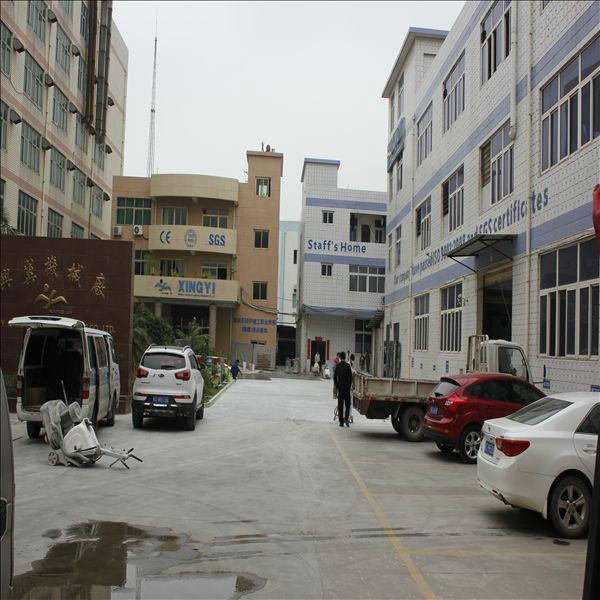 xingyi factory