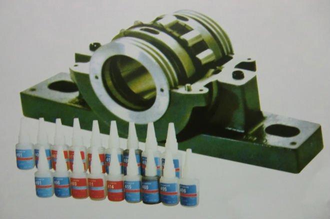 496 Industry Grade Cyanoacrylate adhesive