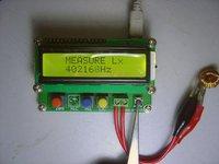 Потребительская электроника L/C/F Inductance Capacitance precision meter 0.01pf