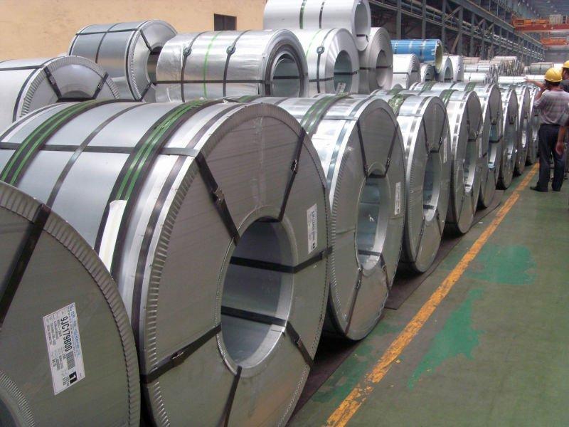 gi galvanized steel sheet roll