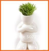 Аксессуары для праздника Magic grass planting DIY ,  office grass