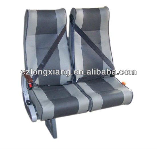 van hool bus seat