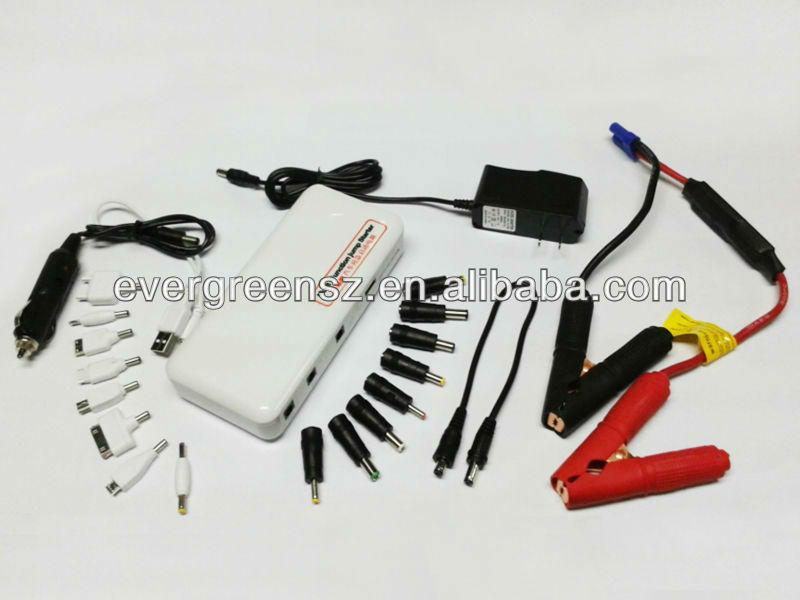 Functional Emergency Road Kits/Tools Bag