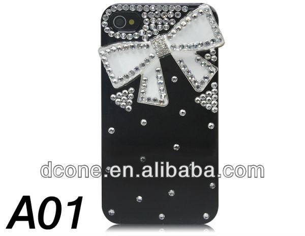 Custom Mobile Phone Hard Case / Design Case for iphone 4/4S cases