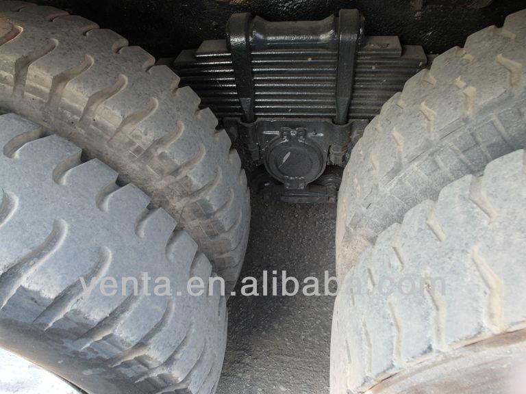 (IS-717) - used isuzu truck cabin - Engine: 10 PD1
