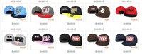 Женские шарфы, Шапки, Комплекты NRL Snapback Melbourne Storm Snapbacks 10pcs/lot