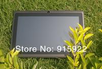 Планшетный ПК A13 Dual Camera Tablet PC A13 Q88 5 WIFI 4 ROM 7 inch A13 Q88 Dual Camera Tablets