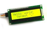 ЖК-модуль LCD IIC/I2C 1602
