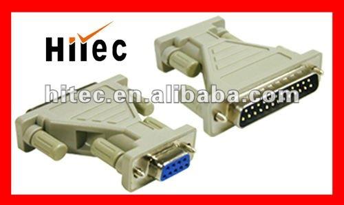VGA Female to DVI Male connector