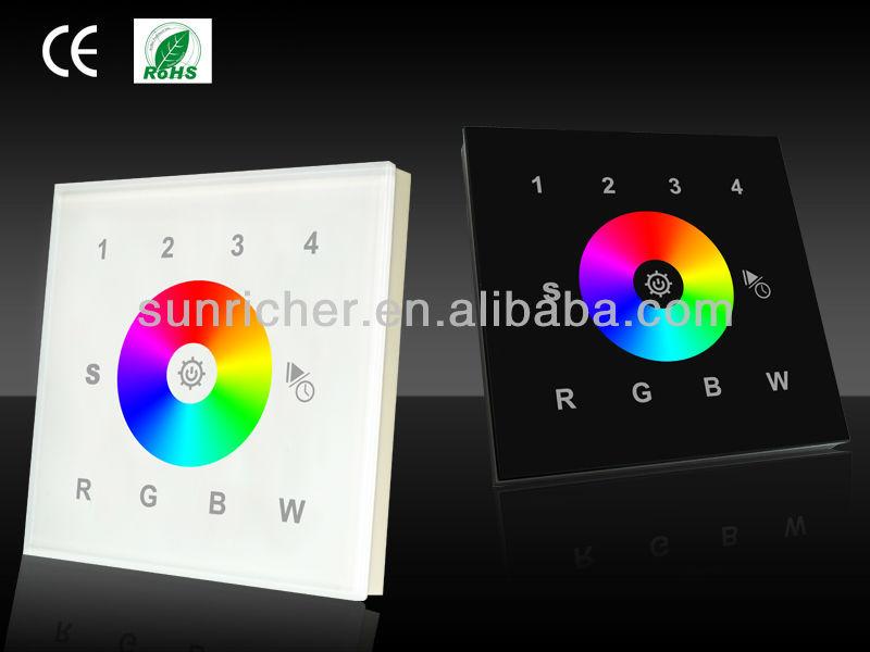 Ipad Dmx Controller Wifi Dmx Rgb Led Controller
