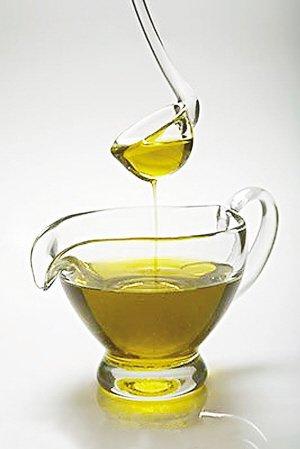 Organic Black Currant Oil