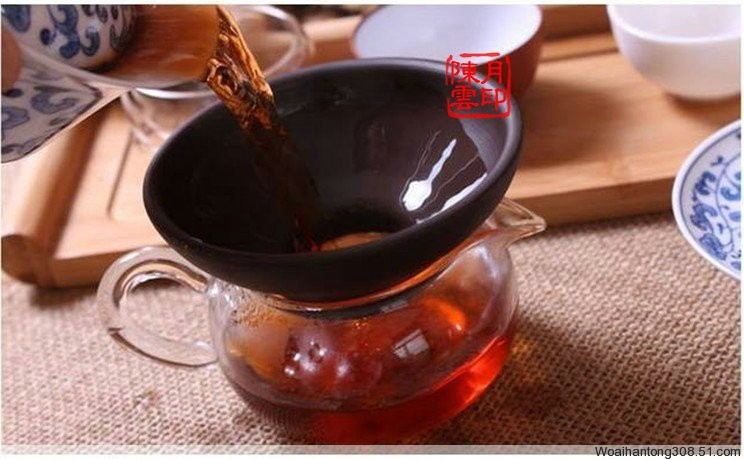 Promotion 2012 year premium AAAAA Chinese Yunnan  the puer tea 100g the tea  ripe puerh tea tuocha for women and men health care cheap