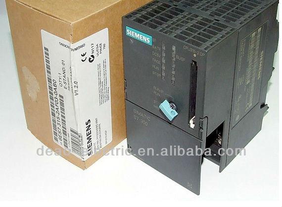 Siemens s7 300 Cpu 6es7