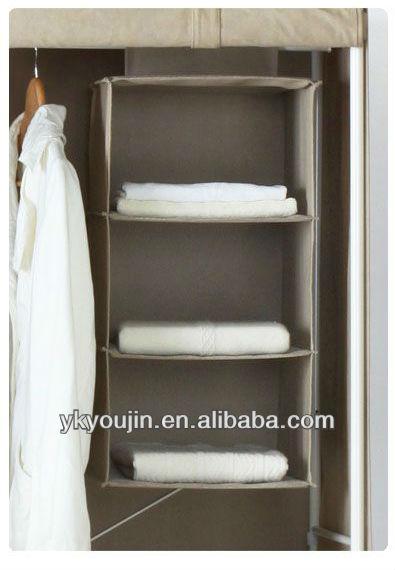 cardboard wardrobe closet 3