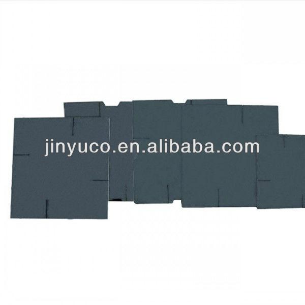 Carbure de silicium plat/oxyde de carbure de silicium lié produits réfractaires