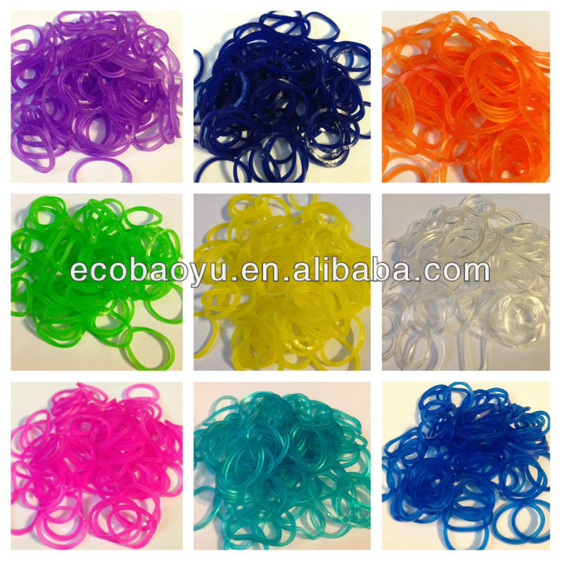 Wholesale Diy Loom Bands