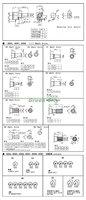 100pcs FREE SHIPPING wholesale B5K Precision Sound Potentiometers  R09710NO 5K Ohm  potentiator / 5K Volume  Potentiometer lot