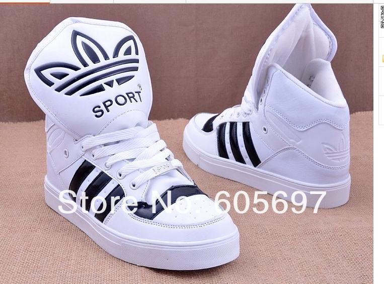 Весна Джастин Бибер обувь Новые хип-хоп мужчины женщины Скейтбординг обувь кроссовки спортивные кроссовки bboy копии бренда 36-44