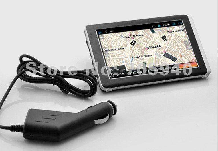 рыбалка с навигатором в смартфоне без интернета