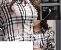 Женские блузки и Рубашки S/M/L