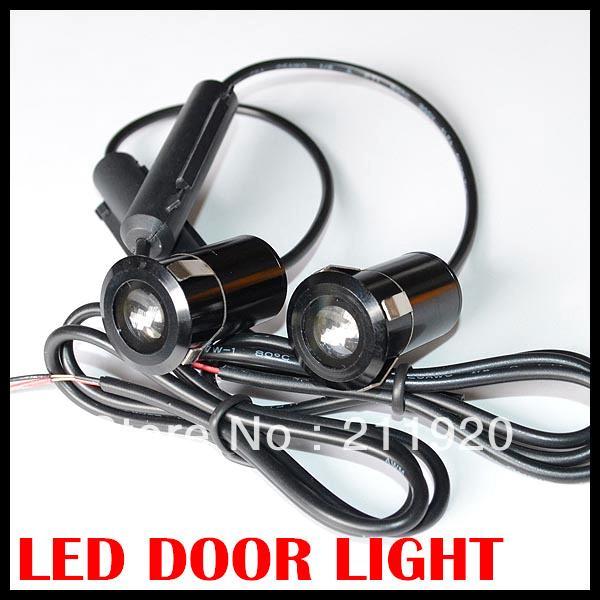 새로운 LED 자동차 문 로고 레이저 프로젝터 조명 빛 주도 환영 ...