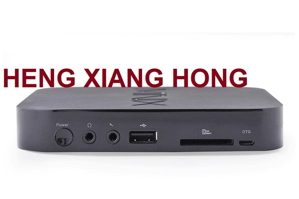 MINIX NEO X5 RK3066 Dual Core Cortex A9 Google Android TV Box Wireless Bluetooth USB RJ45 HDMI Internet Smart TV Box w/ Remote