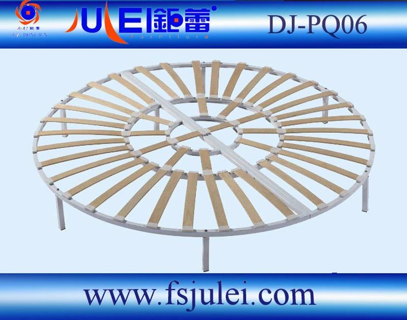 Modern Italian Style Folding Round Bed Dj-pq06 - Buy Modern ...
