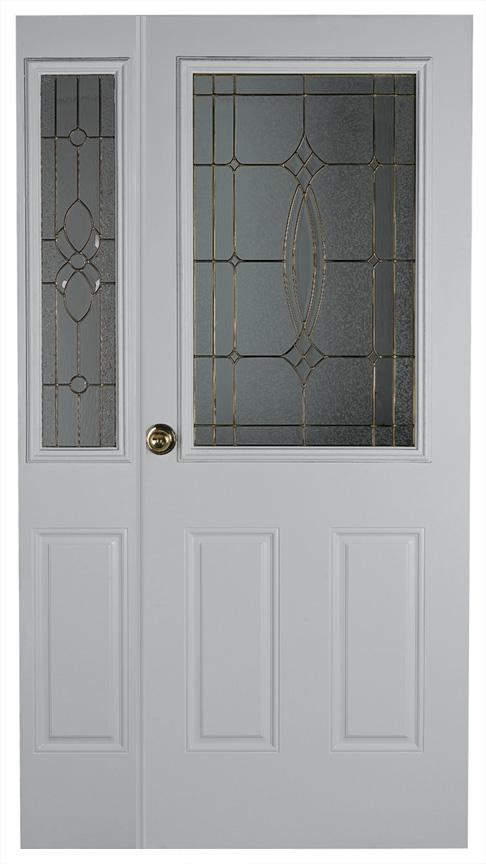 Entry Steel Door Glass Panels Inserts Mother And Son Steel Glass Door Buy U