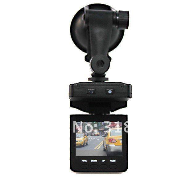 Gece görüş araba video kaydedici H198 araba kamera ücretsiz gönderim Araba DVR