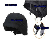 tactical M88 Helmet Durable cloth Protection Cover Black