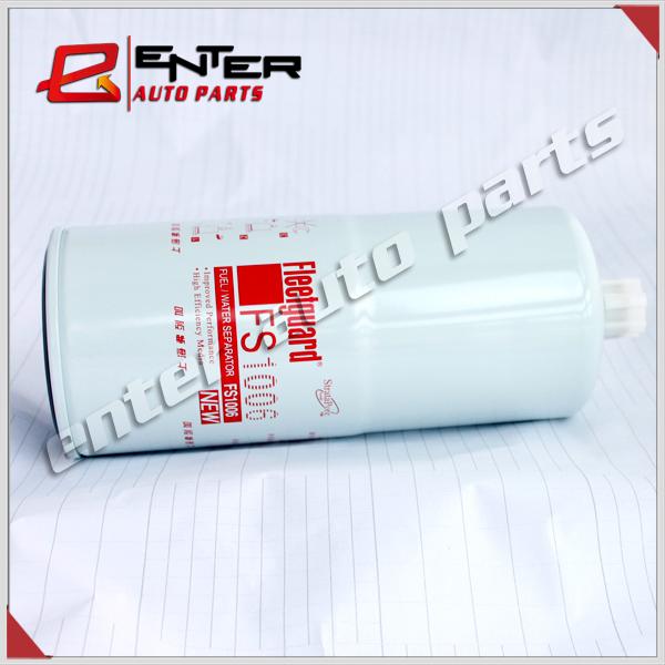 Genuine Parts Fleetguard Oil Filter