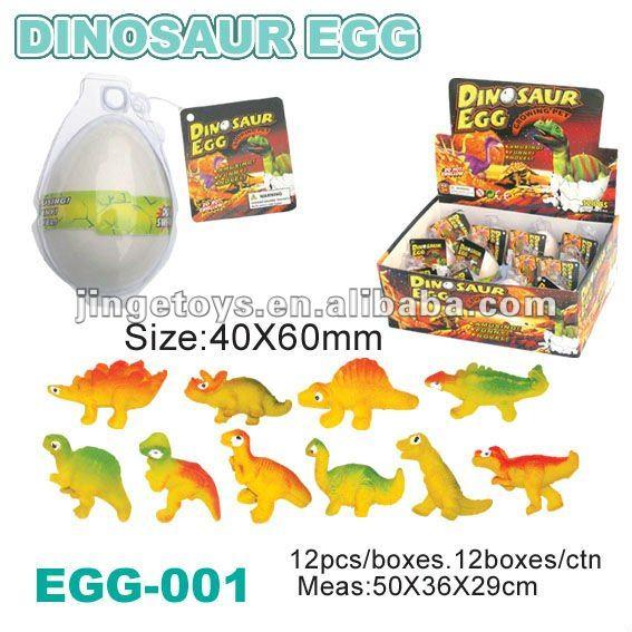 magie closion dinosaur oeuf croissante jouets 600 dans leau