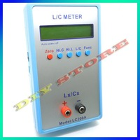 Инструменты измерения и Анализа High Precision LC200A Inductance Capacitance Meter Tool +-10000275