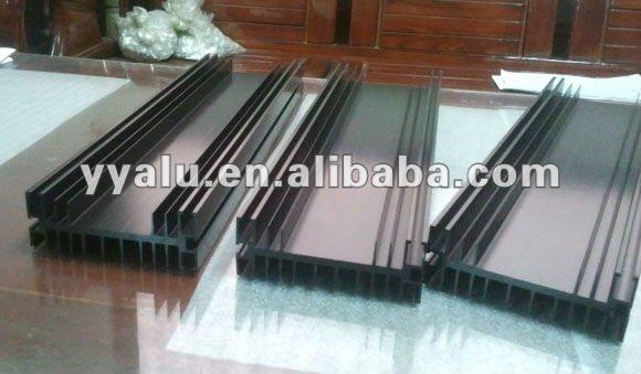 Aluminium Dissipateur De Chaleur Pour Composants