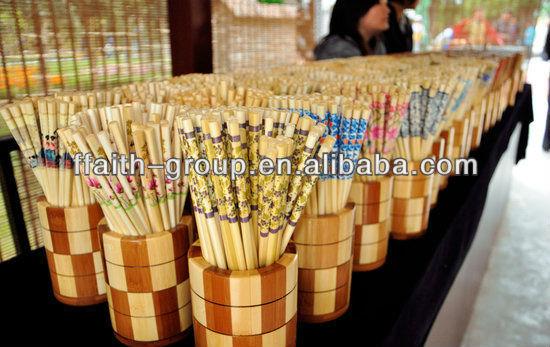 wood chopsticks machine