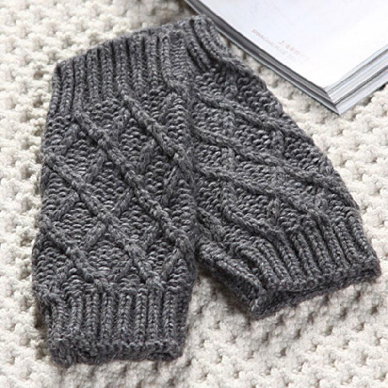 Winter short women cheap winter gloves