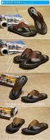 Мужские тапочки 2012 new man slippers
