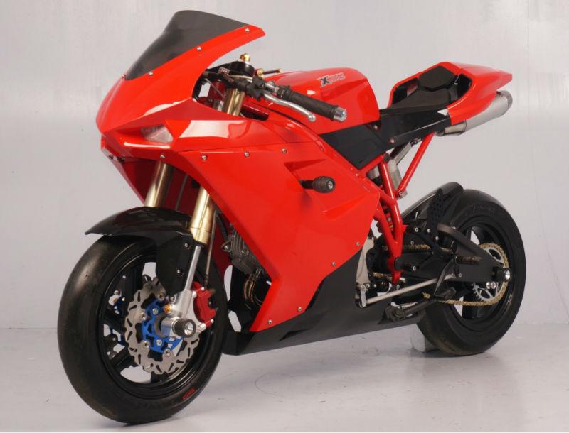XR155GS - RACING MINI GP
