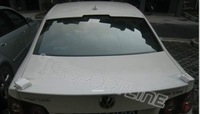 Специализированный магазин 06-10 FRP Car Roof Wing Spoiler, Auto Wing Spoiler For VW Jetta