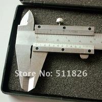 """Товары на заказ 150 mm 6"""" CALIPER VERNIER GAUGE MICROMETER 8134"""