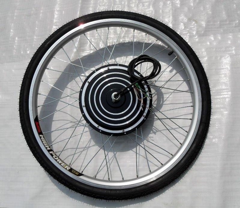48 ボルト 1000 ワット電動自転車 ...